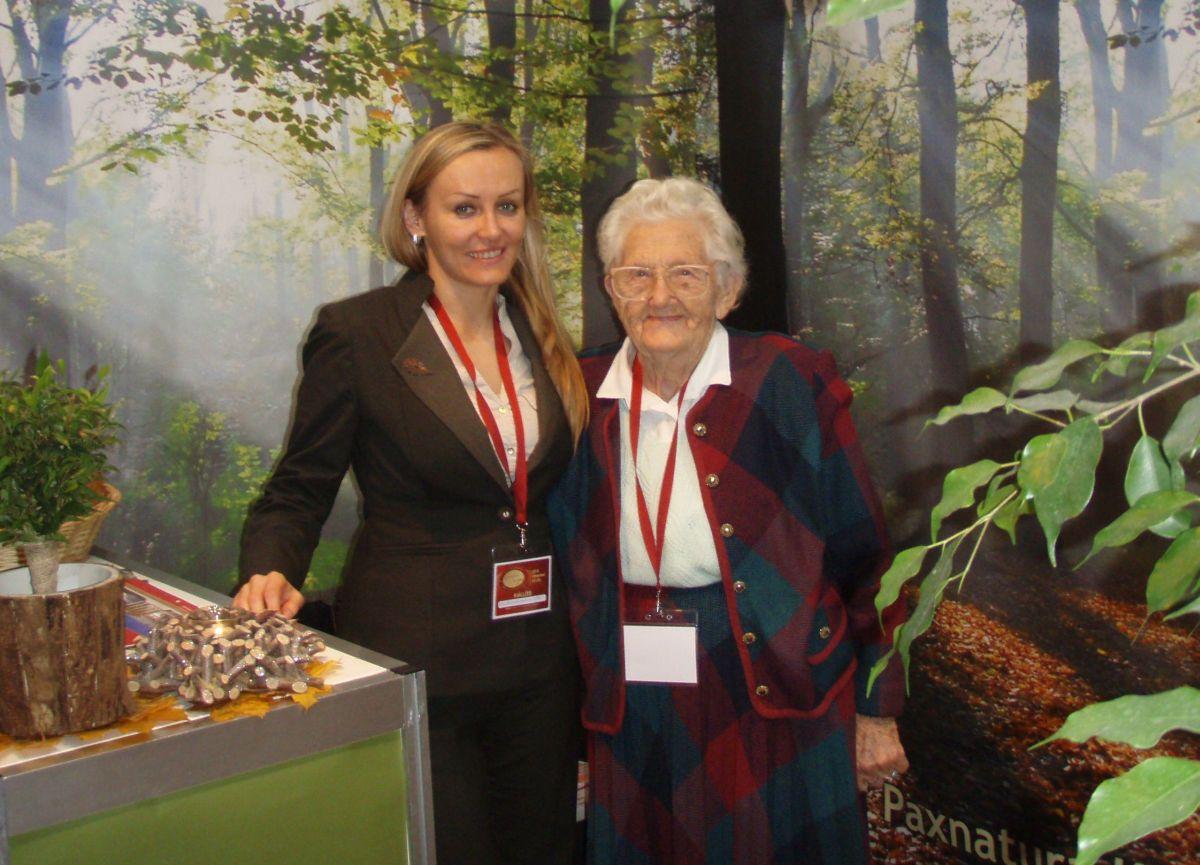 Nyugdíjas Expo 2012